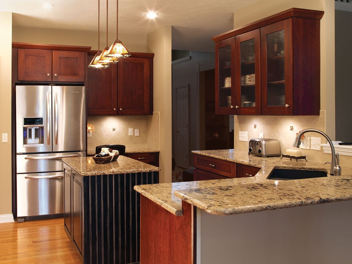 Cabinet Refacing Charlotte Nc American Wood Reface